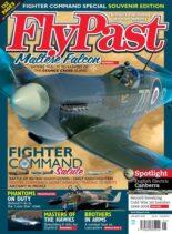 FlyPast – January 2013
