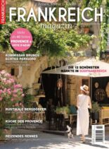 Frankreich Magazin – 15 April 2021