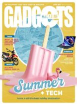 Gadgets Magazine – April 2021