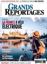 Grands Reportages – Mai 2021