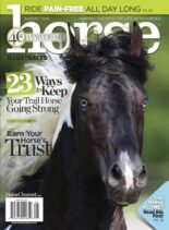 Horse Illustrated – August 2016
