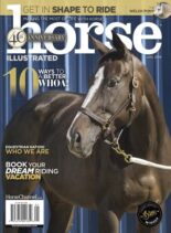 Horse Illustrated – January 2016