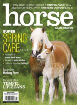 Horse Illustrated – March 2020