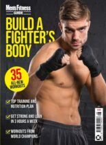 Men's Fitness Guides – March 2021