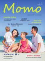 Momo – 10 Juni 2020