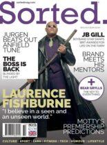 Sorted Magazine – Issue 72 – September-October 2019