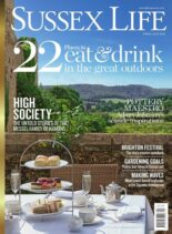 Sussex Life – May 2021