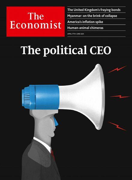 The Economist USA – April 17, 2021