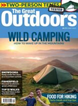 The Great Outdoors – May 2021