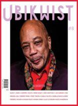 Ubikwist Magazine – Issue 8 – 6 June 2019