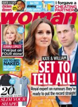 Woman UK – 26 April 2021