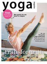 Yoga Magazine Nederland – april 2021