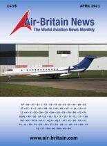 Air-Britain News – April 2021