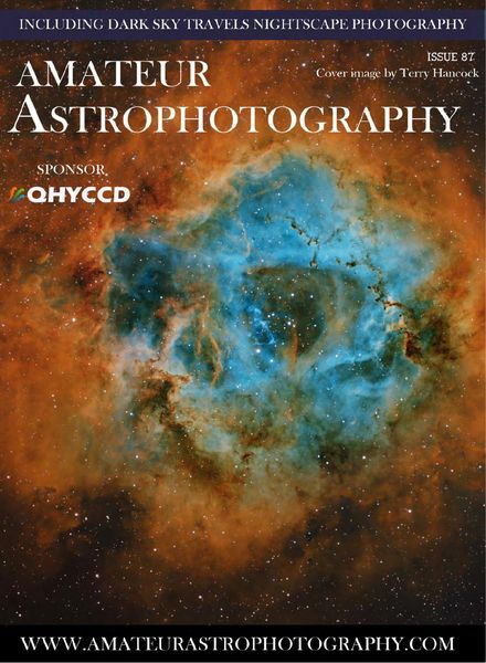 Amateur Astrophotography – Issue 87 2021
