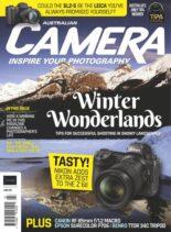Australian Camera – May-June 2021