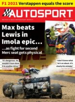 Autosport – 22 April 2021