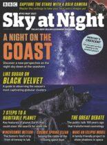 BBC Sky at Night – May 2021