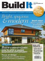 Build It – July 2014