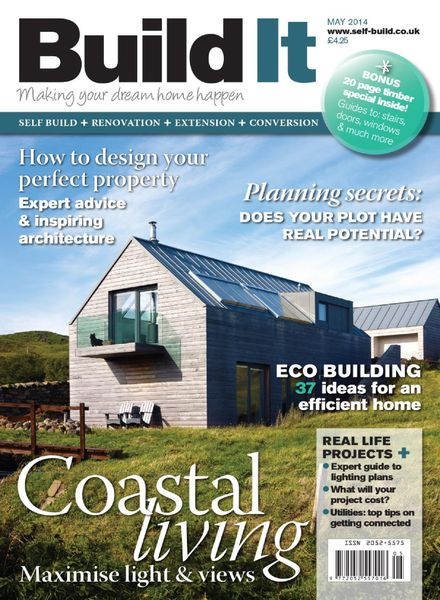 Build It – May 2014