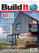 Build It – November 2014