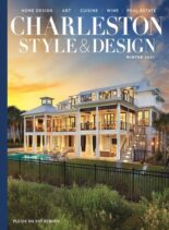Charleston Style & Design – Winter 2021
