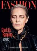 Fashion Magazine – Winter 2021