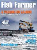 Fish Farmer Magazine – September 2020