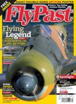 FlyPast – July 2013