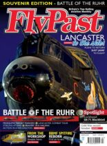 FlyPast – March 2013