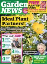 Garden News – 20 April 2021