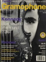 Gramophone – January 1998