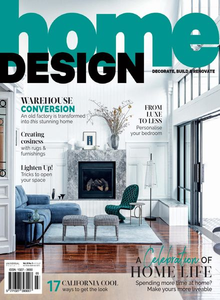 Home Design – April 2021
