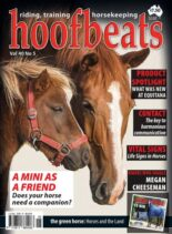 Hoofbeats – February-March 2019