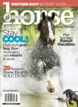 Horse Illustrated – July 2016
