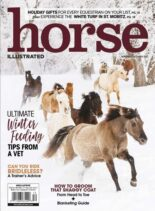 Horse Illustrated – November-December 2020