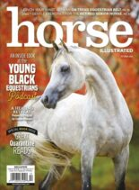 Horse Illustrated – October 2020