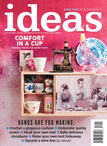 Ideas South Africa – May-June 2021