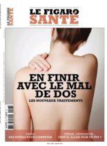 Le Figaro Sante – Mai-Juillet 2021