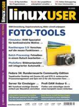 LinuxUser – 22 April 2021