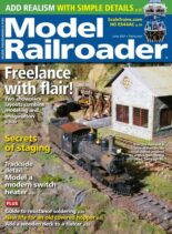 Model Railroader – June 2021