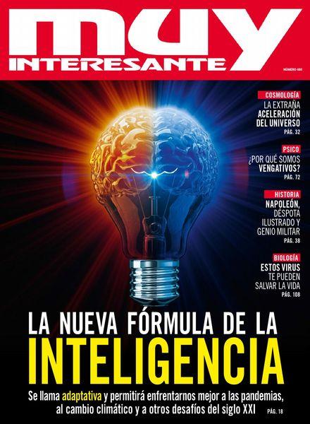 Muy Interesante Espana – mayo 2021