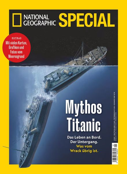 National Geographic Special – 29 Januar 2021