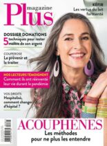 Plus Magazine French Edition – Mai 2021