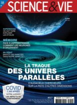 Science & Vie – mai 2021