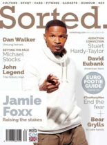 Sorted Magazine – Issue 82 – May-June 2021