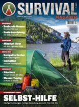 SURVIVAL Magazin – Februar 2021