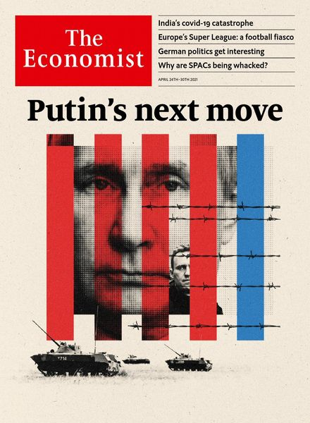 The Economist Middle East and Africa Edition – 24 April 2021