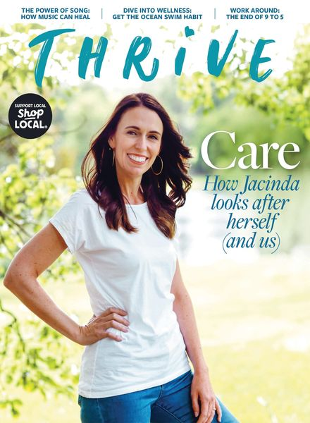 Thrive – 03 March 2021