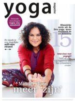 Yoga Magazine Nederland – december 2019