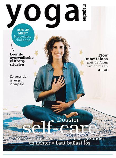 Yoga Magazine Nederland – december 2020